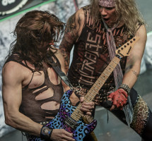 2SteelPanther