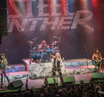 steel panther 4320