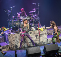 steel panther 4373