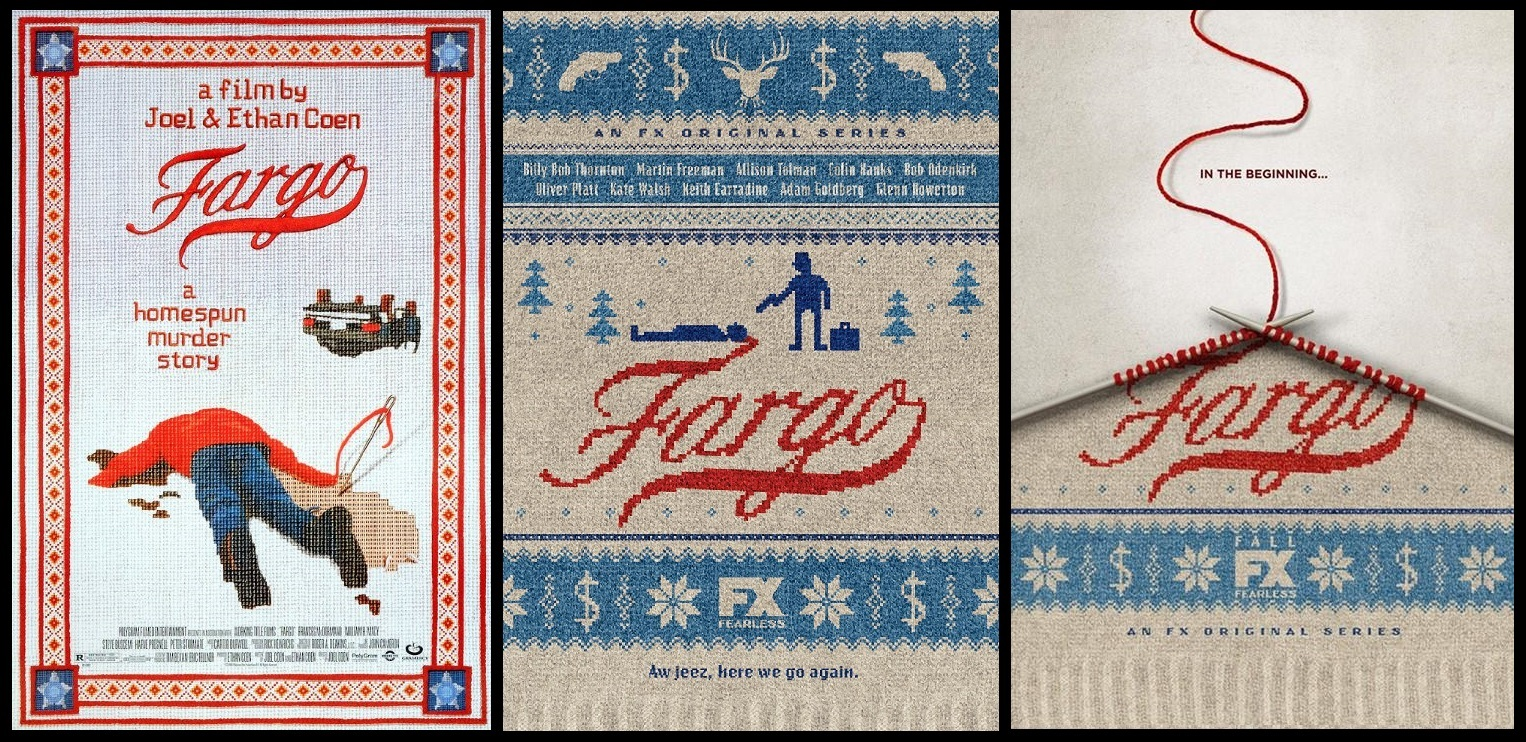The truth behind Fargo's 'true story'