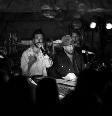 Edward Sharpe and the Magnetic Zeros_Cumberland caverns_MGM (10)