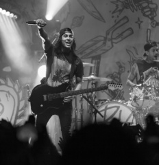 Pierce the Veil IMG_9676