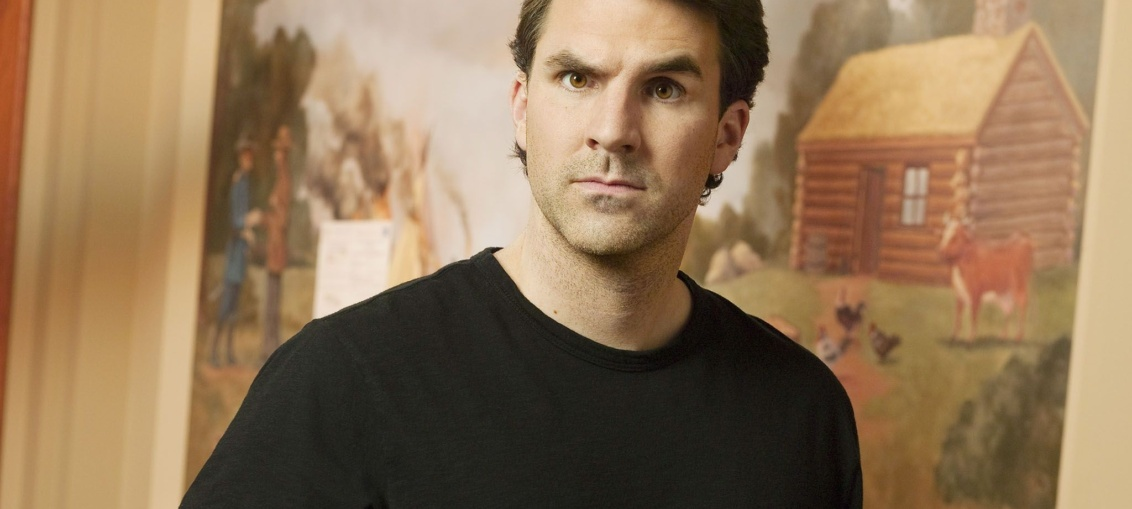 An Ode To Mark Brendanawicz Or Why Characters Leave A Show