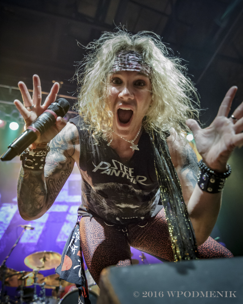 Steel Panther IMG_4293