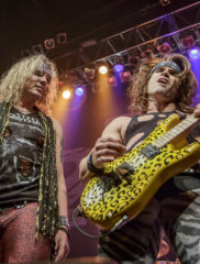 Steel Panther IMG_4358