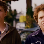 The Subversion of SUPERBAD
