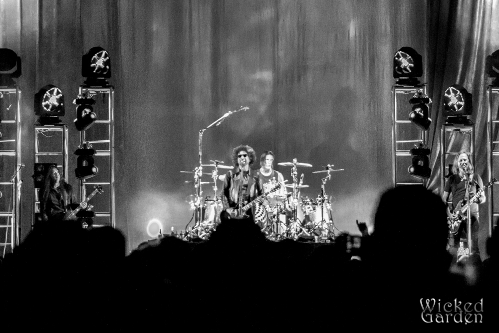 Alice In Chains // Live @ Talking Stick Resort // 9.30.16