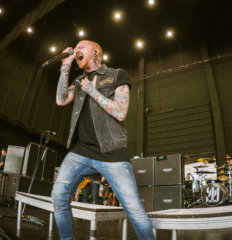 Memphis May Fire – 5
