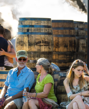 Bourbon and Beyond Festival