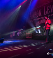 Aaron Lewis performing at The Tower Theater in Philadelphia, PA Nov. 16, 2017 – 03