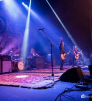 Blackberry Smoke performing at The Tower Theater in Philadelphia, PA Nov. 16, 2017 – 05