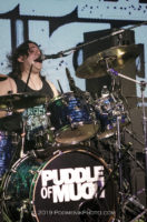 Puddle of Mudd A75P2016